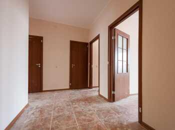 Пример отделки в квартире